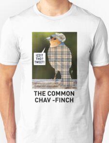 CHAV-FINCH T-SHIRT T-Shirt