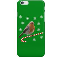 Robin Candy iPhone Case/Skin