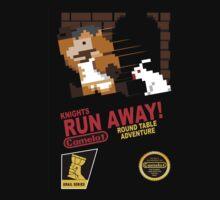 Run Away! Kids Clothes