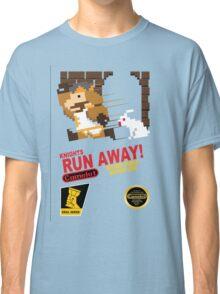 Run Away! Classic T-Shirt
