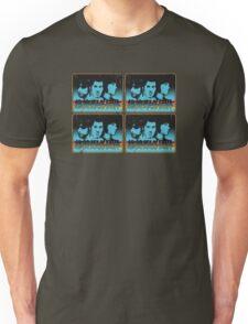 Let's Be Bad Guys (Jayne T-Shirt) Unisex T-Shirt