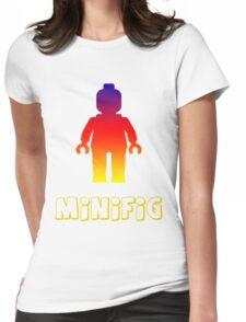 Minifig [Rainbow 2]  T-Shirt