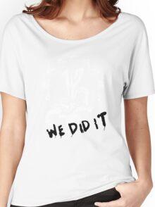 Twelve Monkeys Women's Relaxed Fit T-Shirt