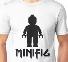 Minifig Unisex T-Shirt