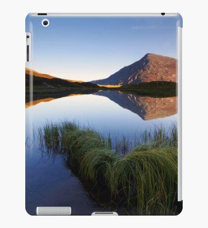 Mountain Mirror iPad Case/Skin