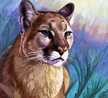 Puma by Michelle Behar