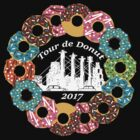 Tour de Donut KCMO by johnnaperry