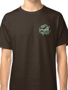 Tropical vibes Classic T-Shirt