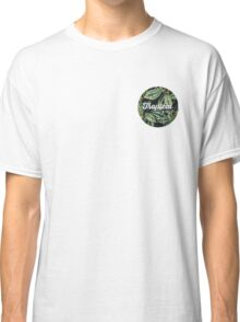 Tropical vibes Classic T-Shirt