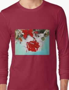 Christmas gift, New Year  Long Sleeve T-Shirt