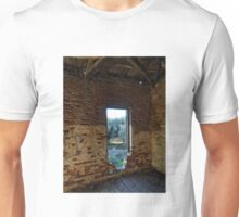 A View to the Olive Grove Unisex T-Shirt