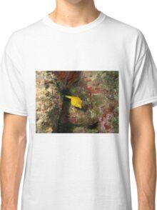 Yellow Boxfish Classic T-Shirt