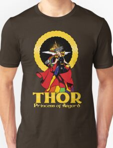 Princess Thor T-Shirt