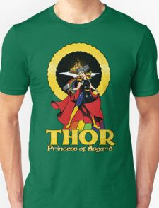 Princess Thor T-Shirt