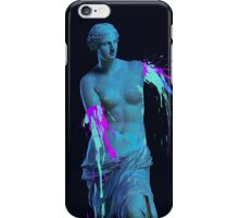 Ancient accident iPhone Case/Skin