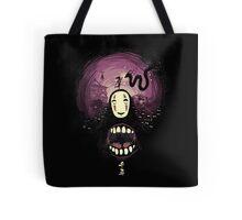 Spirit nightmare (chihiro) Tote Bag