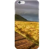 Pen Y Ghent II iPhone Case/Skin
