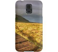 Pen Y Ghent II Samsung Galaxy Case/Skin