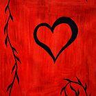 Heart Mystery by Boriana Giormova