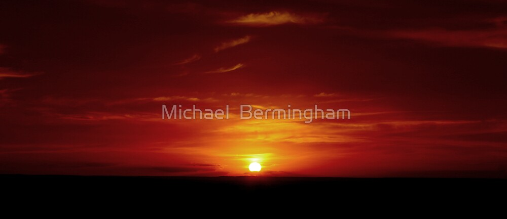 Manhattan Project by Michael  Bermingham