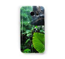 Rainy day Thailand Samsung Galaxy Case/Skin