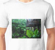 Rainy day Thailand Unisex T-Shirt