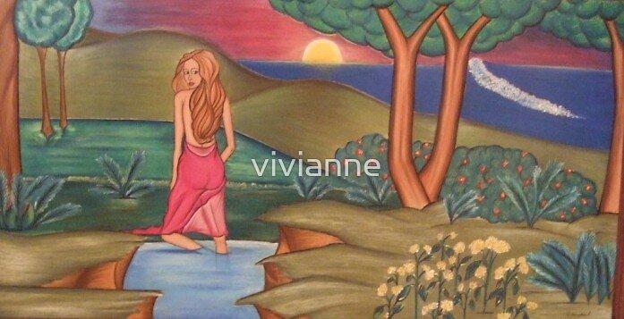 The Dream by vivianne