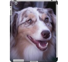 Mastiff Dog iPad Case/Skin