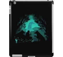 Forest Dwellers iPad Case/Skin