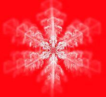 Snowflake  by Viktorcvetkovic