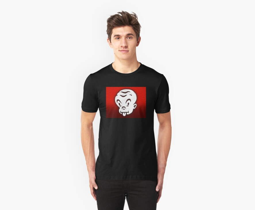 Chump-redbubble-drops by jonkox