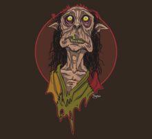 Goblin by Simon Sherry