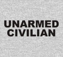 UNARMED CIVILIAN - Michael Brown Ferguson, MO  by shirtsforshirts