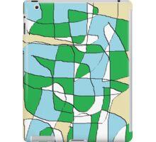 wong  tai  sin iPad Case/Skin