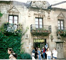 Spainish Beautiful Building by karen66