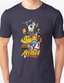 Avenger Time T-Shirt