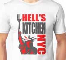 Hell's Kitchen Liberty NYC Unisex T-Shirt