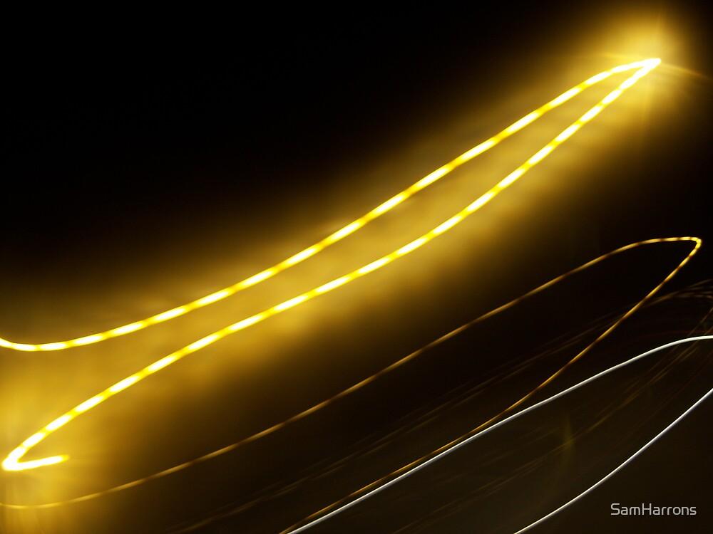 Living Light by SamHarrons
