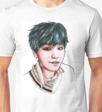 Spring Day - Suga Unisex T-Shirt