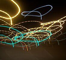 Living Light 2 by SamHarrons