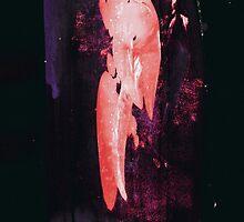 Ink Pulls - 0003 - Bird Between by wetdryvac
