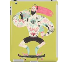 YOU BE YOU iPad Case/Skin