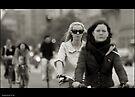 Streets of copenhagen by Snapshooter
