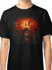 Hobbit nightmare Classic T-Shirt