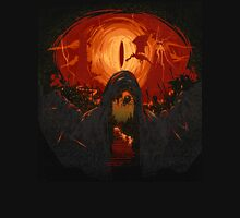 Hobbit nightmare Unisex T-Shirt