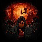 Hobbit nightmare by Harantula