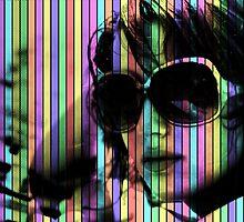 Technicolor 2 by Manuel GOURSOLLE