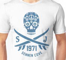 Sennen Skull Unisex T-Shirt