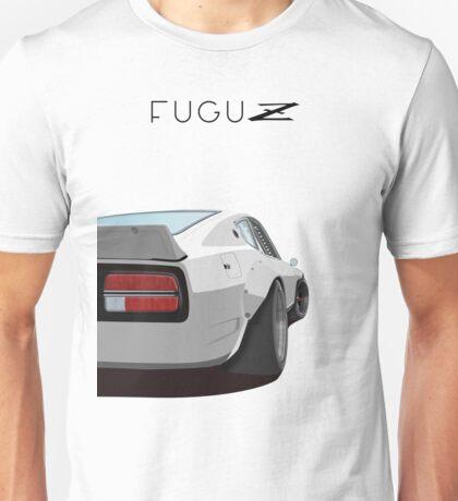 Fugu z Unisex T-Shirt