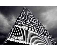 Center Point Photographic Print